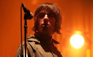Liam Gallagher was a teenage tearaway (PA)
