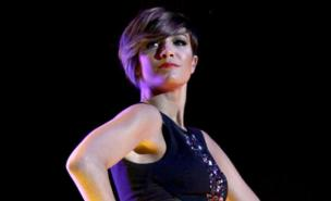 Frankie Sandford could soon be on ITV2 (PA)