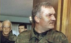 A judge has decided that Serbian general Ratko Mladic can be extradited (Image: Reuters)