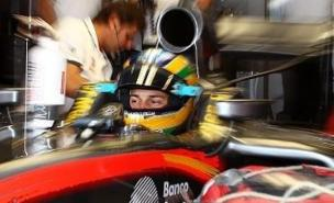 Bruno Senna has claimed fans will be moved by the film documenting his uncle's life and career