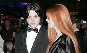 Jack White and Karen Elson are getting a divorce (Allstar)