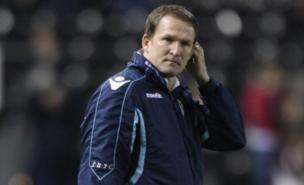 Simon Grayson is favourite to become Aston Villa boss (PA)