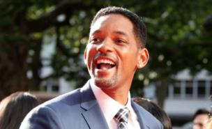 Will Smith is not good for sex toy sellers (PA)