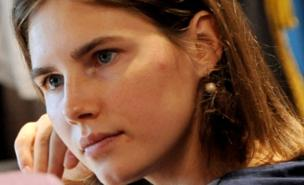 Amanda Knox maintains she is innocent (AFP/Getty Images)