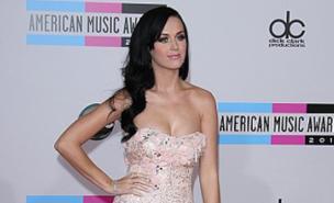 Katy Perry has grown bored of black hair (Allstar)