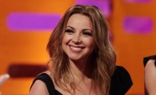 Charlotte Church has been told to act with more decorum (PA)