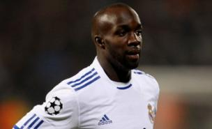 Lassana Diarra is set to sign for Spurs (Getty Images)
