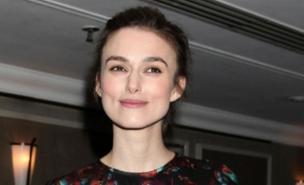 Keira Knightley has bagged the role of Anna Karenina in the latest film adaptation of the Leo Tolstoy novel (PA)