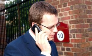 Andy Coulson is taking action against his former employer (PA)