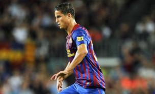 Ibrahim Afellay will be out for at least six months (Getty Images)