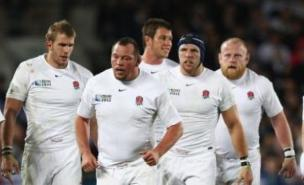 New revelations have been revealed surround the England rugby team (Getty)