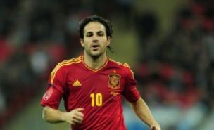 Cesc Fabregas has refused to rule out a return to Arsenal (PA)