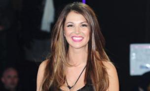 Natasha Giggs no longer speaks to her ex-lover Ryan (PA)