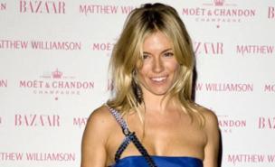Sienna Miller isn't planning to marry Tom Sturridge (PA)