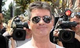 Simon Cowell has been using oxygen on the Britain's Got Talent set