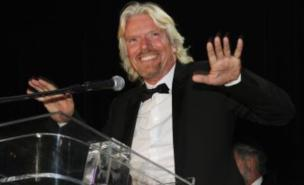 Sir Richard Branson has successfully claimed back rights for richardbranson.xxx (Getty Images)