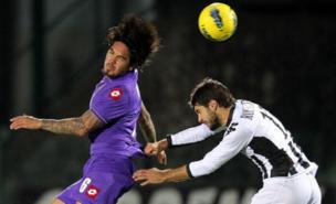 Liverpool are keen on Juan Manuel Vargas (Getty Images)