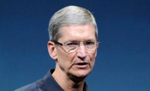 Tim Cook has announced Apple is to use its substantial cash reserves to pay a shareholder dividend and buy back stock. (Getty Images)