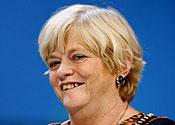 Ann Widdecombe: in the running