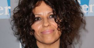 Political rocker Linda Perry