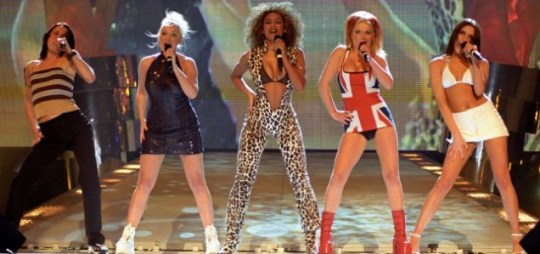 The Spice Girls' musical is confirmed