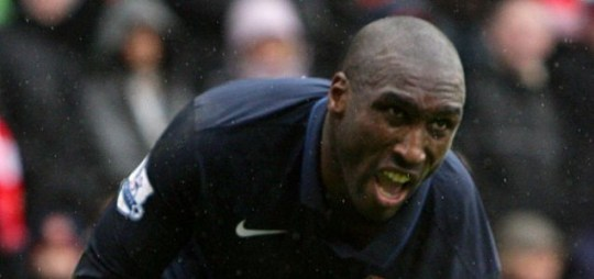 Sol Campbell, Arsenal