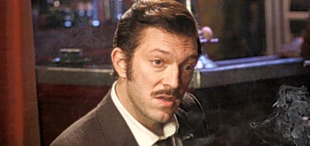 Vincent Cassel as Jacques Mesrine