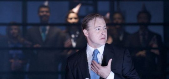 Samuel West in Enron