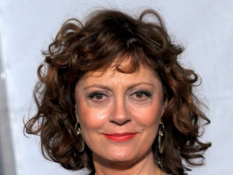 'Inventors of the selfie at it again!' Susan Sarandon and Geena Davis take to Twitter to recreate Thelma and Louise moment