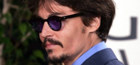 Johnny Depp to make documentary
