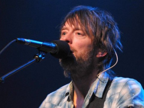 Radiohead singer Thom Yorke splits from partner after 23 years as he works on new album