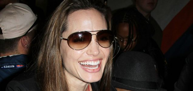 Fight back: Angelina and Brad call in the lawyers