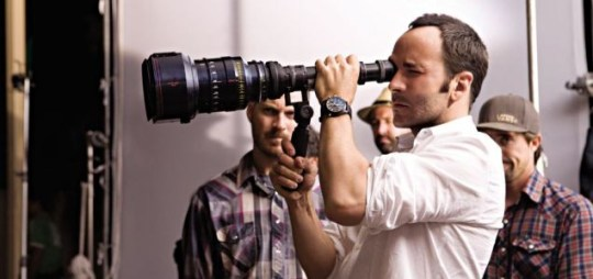 The big interview with Tom Ford