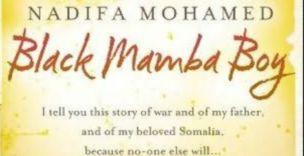 Black Mamba Boy, by Nadifa Mohamed