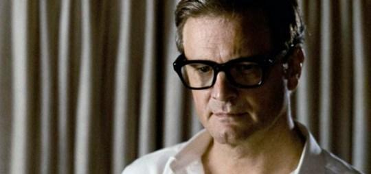 Colin Firth stars in A Single Man