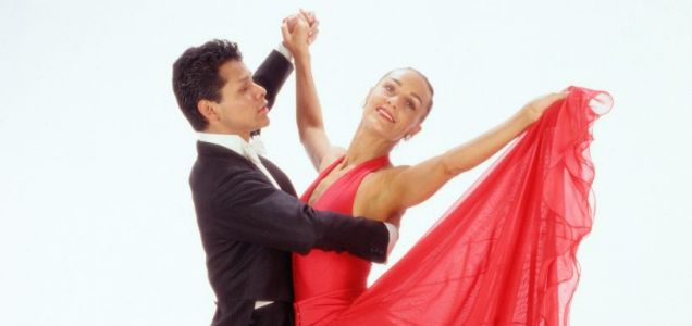 Women want to be asked to dance