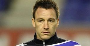 John Terry has the most popular name for boys