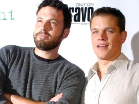Ben Affleck shares cute Matt Damon throwback pic for National Best Friends Day