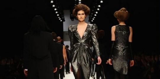 London Fashion Week starts today