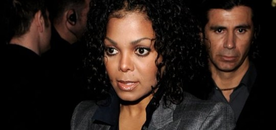 Janet Jackson to perform with the Jackson 5?