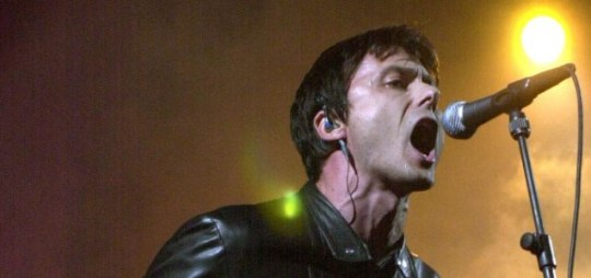 Brett Anderson is back with Suede