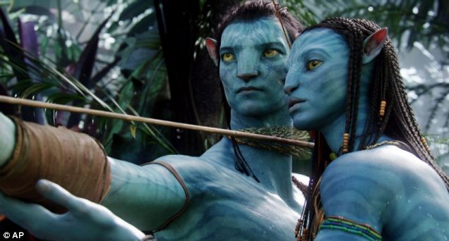 Avatar: 2D version was banned in China