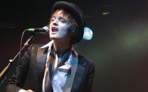 Pete Doherty finally gets clean and wants to inspire others with addiction problems