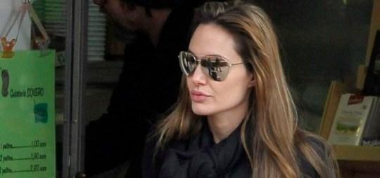 Angelina Jolie to play Serena?l