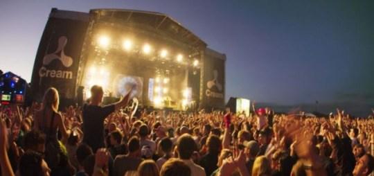 Summer Festivals guide 2010