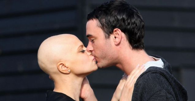 Jack Tweed pays emotional tribute to Jade Goody on the seventh anniversary of her death
