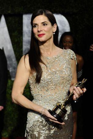 Sandra Bullock, Oscar