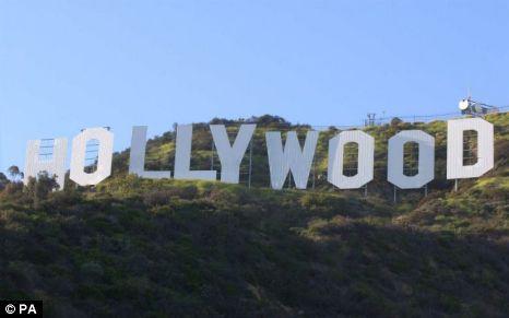 Basildon gets Hollywood sign – Essex style | Metro News
