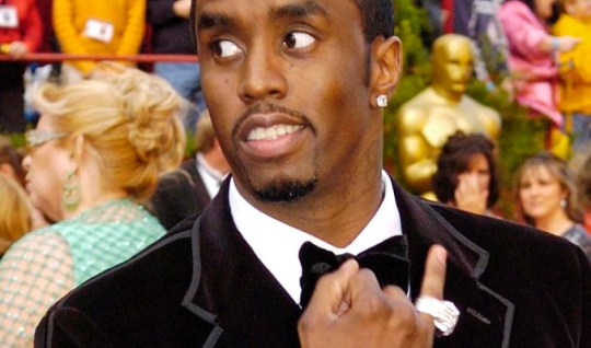 Cristal Palace: Sean 'P Diddy' Combs was linked to a bid for the club earlier this month