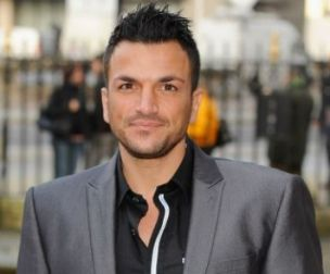 Peter Andre is feeling Katie Price's anger over his supposed romantic links with Kerry Katona